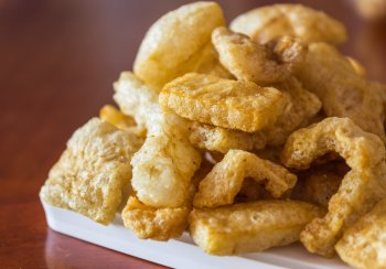 Chicharrón (Pork Rinds)