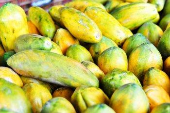 Zumos Naturales y fruta