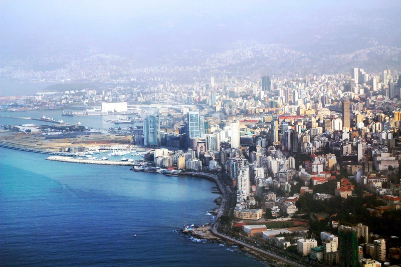 Beirut Guía de Viaje - Bautrip