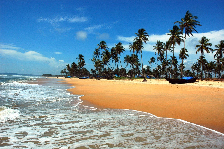 Goa Beach Hd Images: Goa Travel Guide