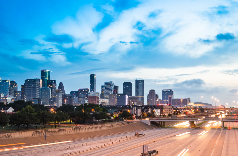 Greater Houston   ShelfGenie