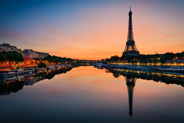 Fiestas Y Tradiciones En París Bautrip