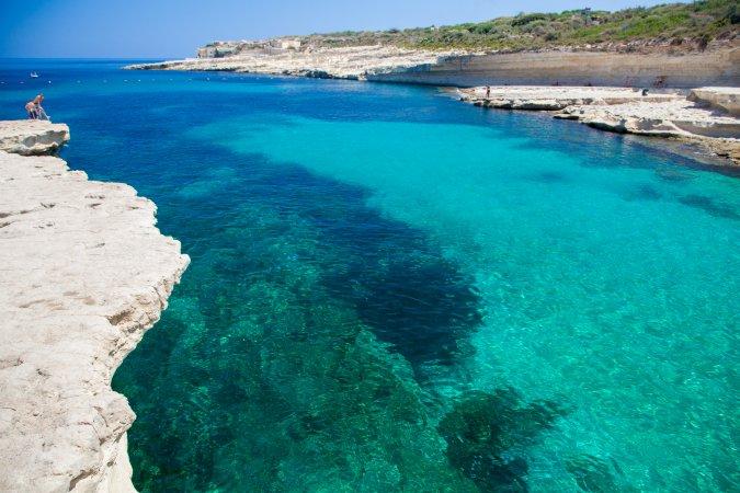Sant Peters Pool, Malta