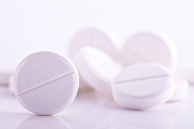 Pills or medicine