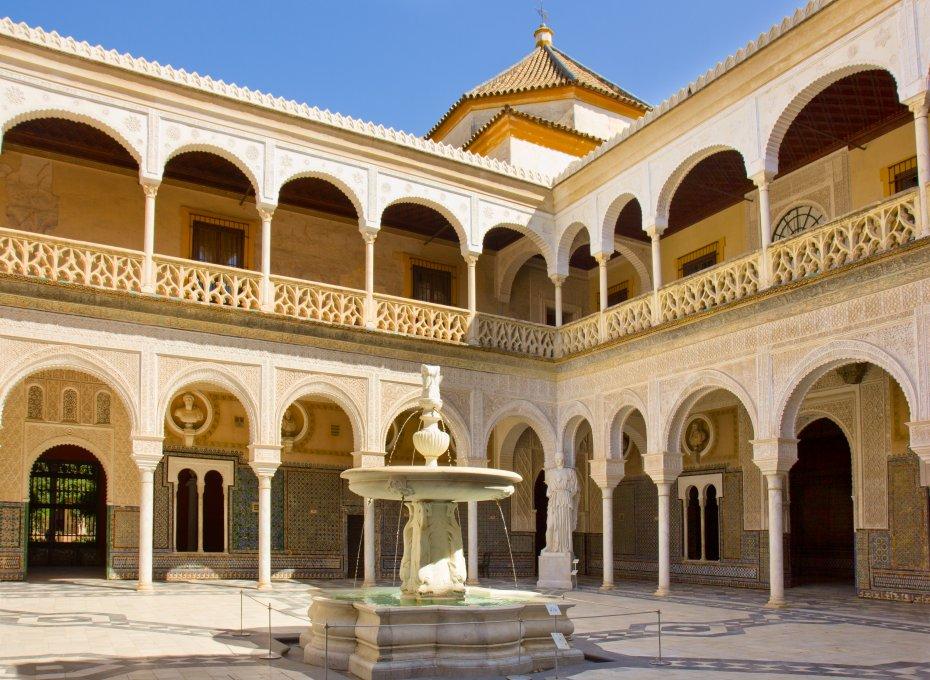 Casa de Pilatos (Pilate's House)
