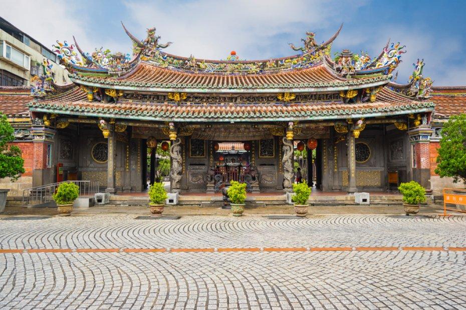 ผลการค้นหารูปภาพสำหรับ Dalongdong Baoan Temple