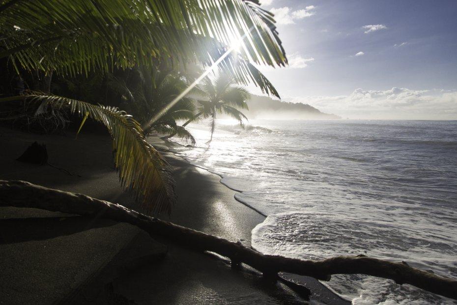 Península Osa, Isla del Caño, Parque Esferas, Corcovado
