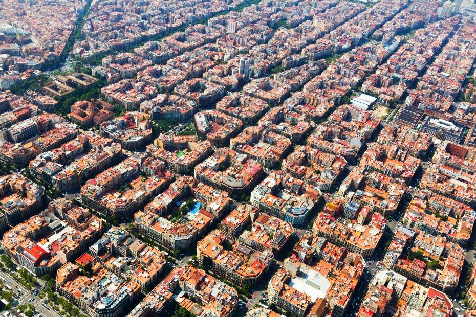 Car Service In Barcelona Spain