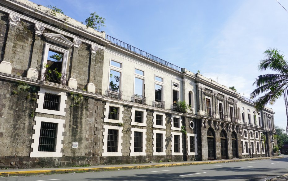 Intramuros (Walled City)