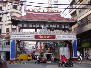 Binondo (Chinatown)