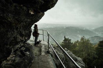 Bohemian and Saxon Switzerland National Parks