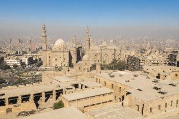 Ciudadela de el Cairo