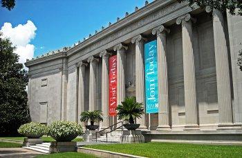 Distrito de los Museos