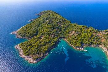 Elaphite Archipelago