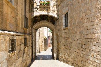 Jewish Quarter (Call Jueu) Girona