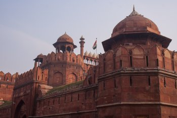 Lal Quila - Red Fort