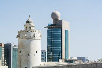 Qasr Al Hosn, Abu Dabi