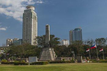Rizal Park (La Luneta)
