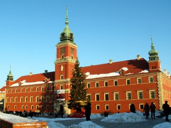 Zamek Krolewski (Royal Castle)