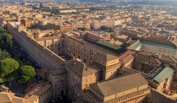 Sistine Chapel and Vatican museums