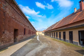 Terezin Concentration Camp