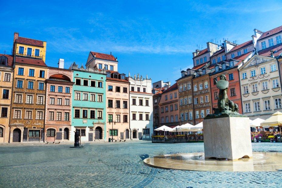 Old City (Stare Miasto)