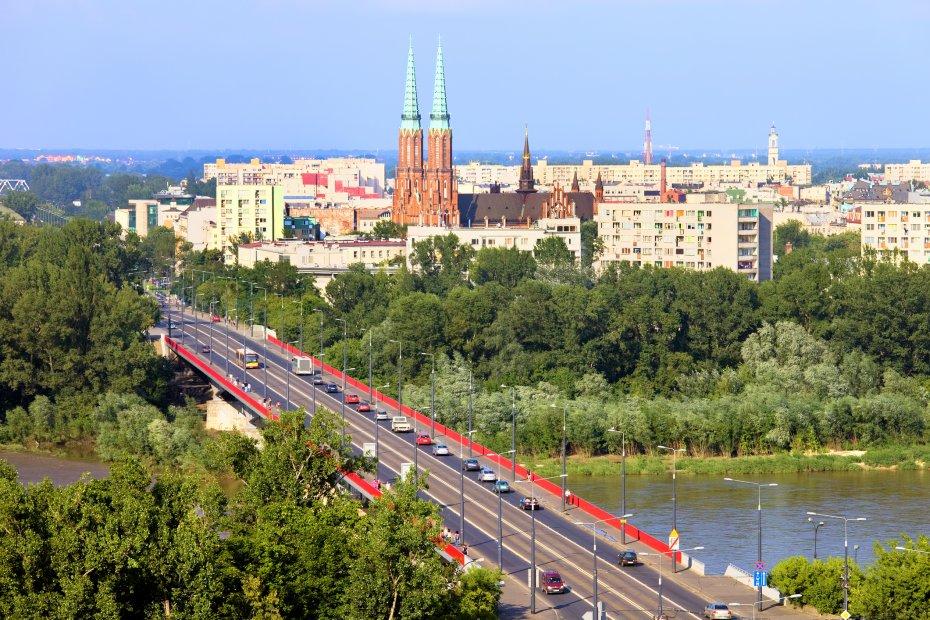 Prague District