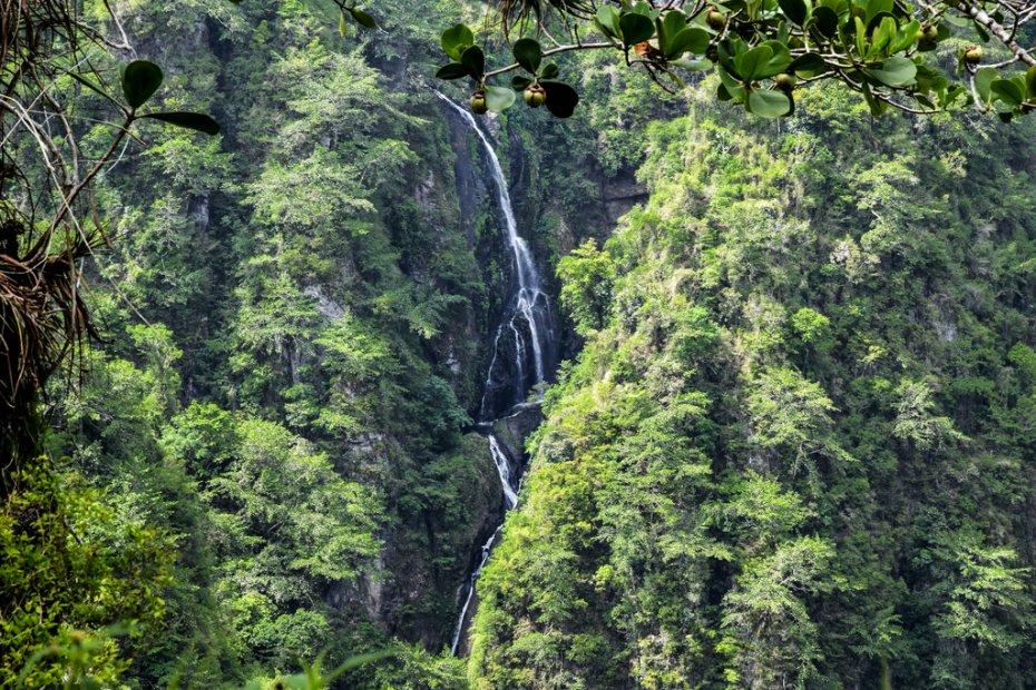 San Cristobal Canyon