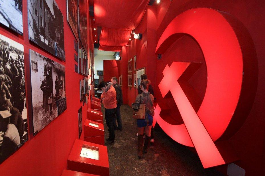 Warsaw's Uprising Museum